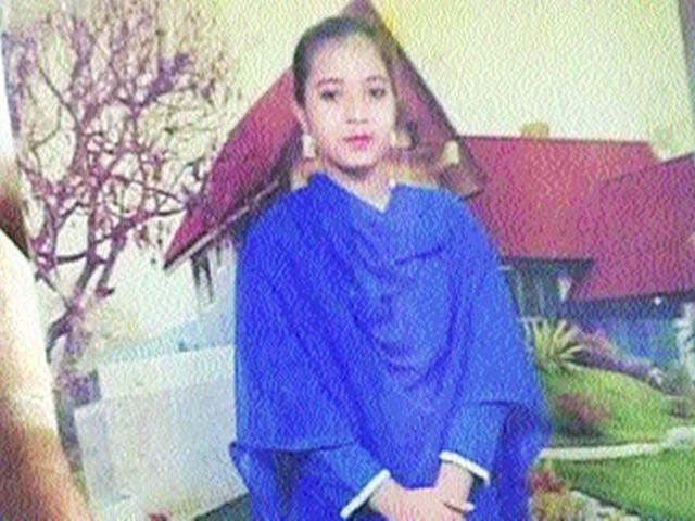 Fake encounter case: सरकार आरोपित पुलिस कर्मियों का बचाव कर रही हैः शमीमा कौसर
