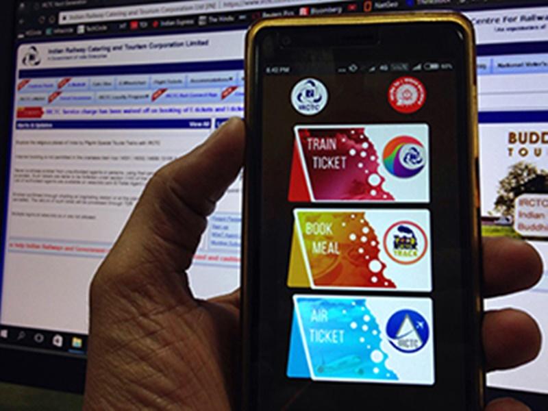 रिजर्वेशन और ट्रेन स्टेटस जानने के लिए न करें इन Apps का इस्तेमाल, वर्ना होगा बड़ा नुकसान