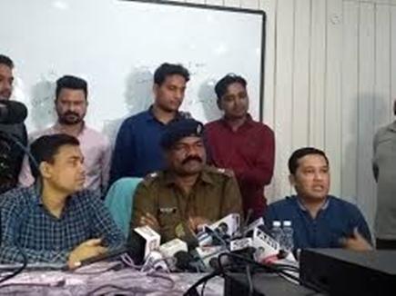 5.60 करोड़ के नकली नोट के तार जुड़े दिल्ली से, NIA टीम करेगी पूछताछ