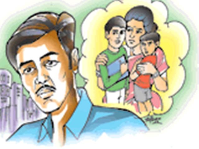 Indore Family Court: 'राहुल पीएम बनेंगे तो मेरे खाते में आएंगे 6 हजार, तब पत्नी को दे दूंगा'