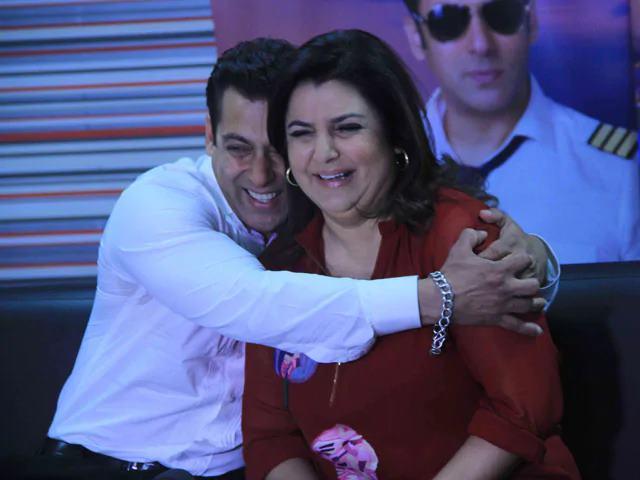 सलमान खान को देखकर बोली थीं फराह खान- 'मेकर्स ने कैसे दे दी उन्हें इतनी बड़ी फिल्म'