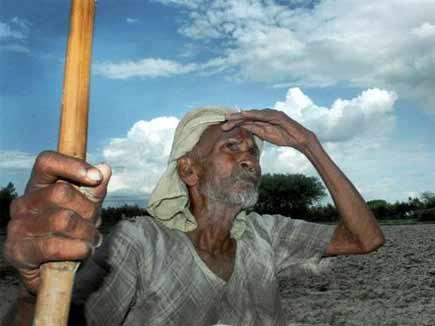 कम वर्षा कृषि और विकास के मोर्चे पर खतरा