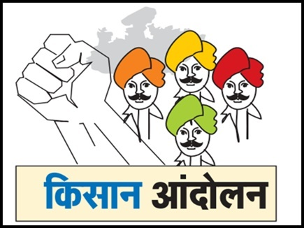किसान आंदोलन