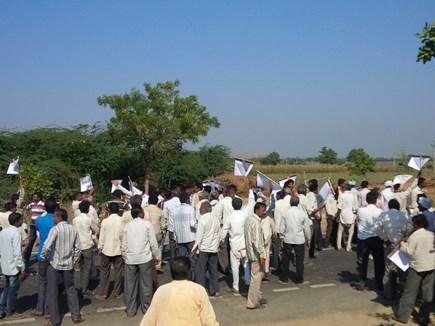 Surat Nashik Highway Project: किसानों के विरोध के बाद रोकी गई परियोजना, जमीन अधिग्रहण से थी नाराज़गी