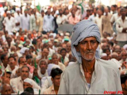 मांगों को लेकर राजस्थान में किसान और सरकार आमने-सामने