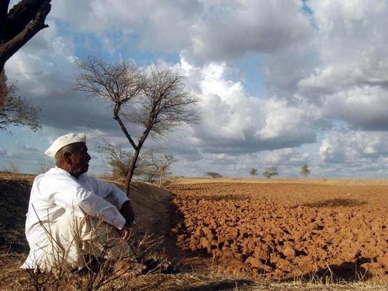 महाराष्ट्र में पिछले 4 सालों में 12 हजार किसानों ने किया सुसाइड, मंत्री ने की अपील - किसान ना करें आत्महत्या