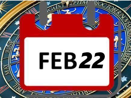 राशिफल 22 फरवरी: परिवार और निजी जिंदगी से जुड़ी परेशानियां होंगी खत्म
