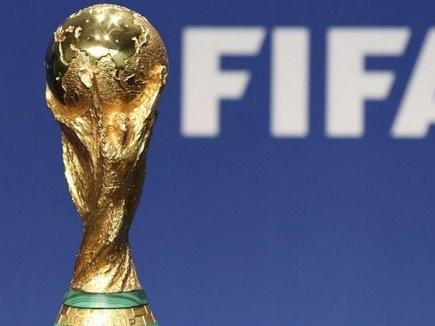 2026 फीफा विश्व कप की संयुक्त रूप से मेजबानी करेंगे अमेरिका, कनाडा और मैक्सिको