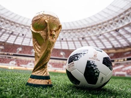 fifa world cup 2018 : रूस में आज से फुटबॉल का महाकुंभ