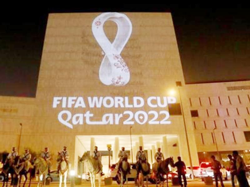 FIFA World Cup Qatar 2022 : प्रतिबंध के बावजूद समलैंगिक दर्शकों को कतर में सशर्त अनुमति मिलेगी