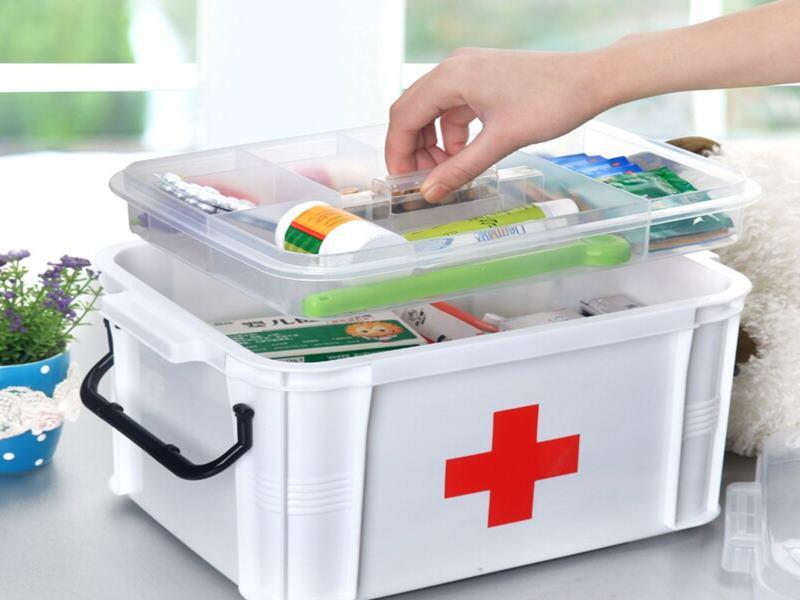 इन जगहों पर कभी भी ना रखे First Aid Box, भुगतने पड़ सकते हैं गंभीर परिणाम