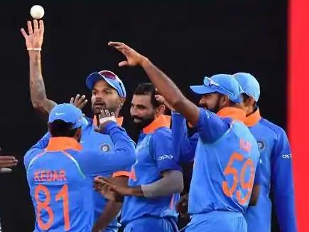 India vs New Zealand: पहला T-20 आज, इन खिलाड़ियों को मिल सकता है मौका