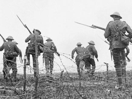 प्रथम विश्व युद्ध में लड़े सैनिक होंगे सम्मानित, एकमात्र जीवित भारतीय पायलट भी शामिल