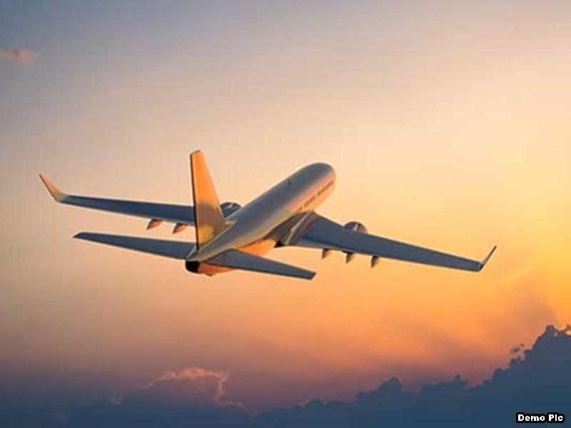 Flight Fare on Diwali : त्योहारी सीजन में हवाई किराया 'जमीन' पर