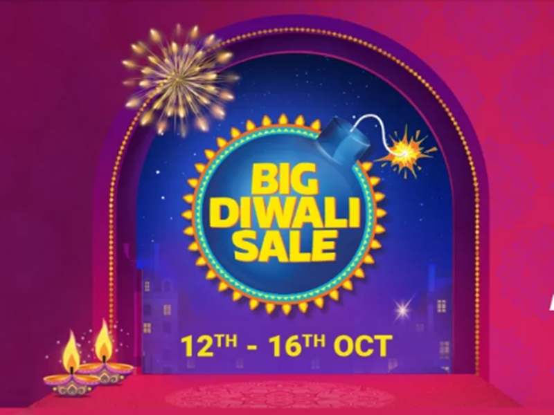 Flipkart Diwali Sale 2019: शुरू हो गई सेल, जानें मोबाइल्स पर मिल रहे टॉप ऑफर्स
