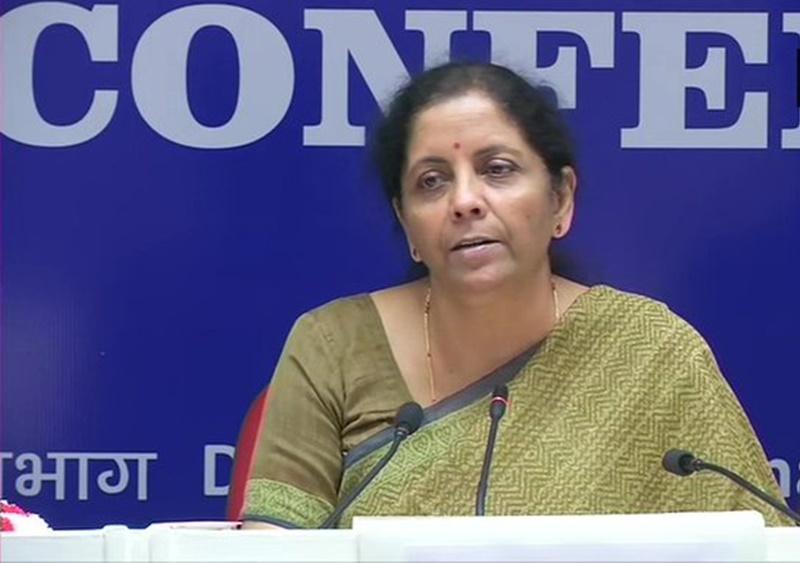 FM Nirmala Sitharaman On Bank Loan : त्योहारी सीजन में जनता को राहत देने की तैयारी, देश के 400 जिलों में कर्ज बांटने का फैसला
