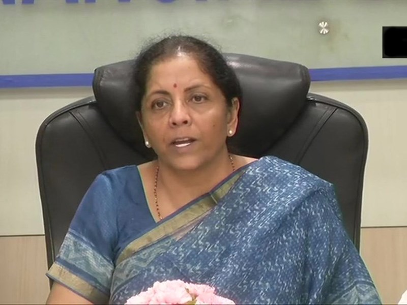 PMC Bank Scam: वित्त मंत्री निर्मला सीतारमण ने फिर दोहराया, 'RBI ने खाताधारकों के हितों का ध्यान रखने का दिलाया भरोसा'