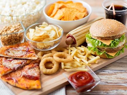food items 12 10 2017