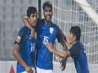 सैफ कप : मालदीव ने भारत को हराकर जीता खिताब