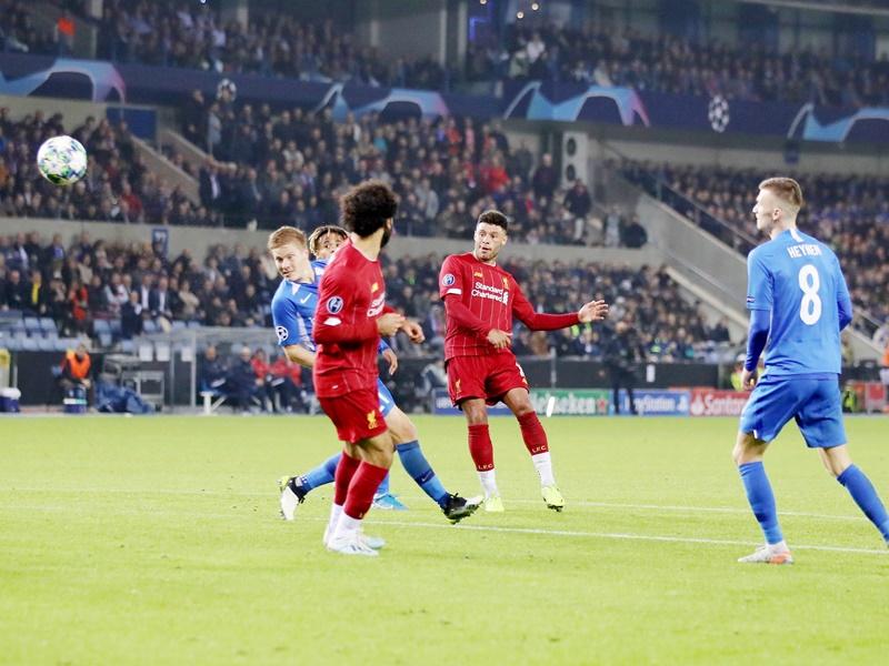 Football news: चेंबरलेन के शानदार प्रदर्शन से लिवरपूल जीता