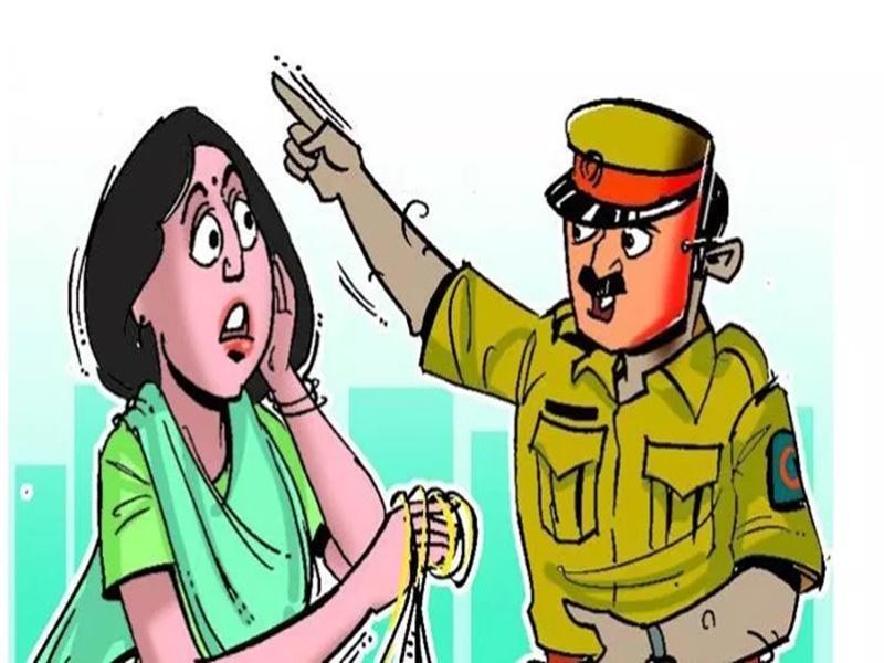 Bhopal Crime : 8 लाख लेने के चक्कर में महिला ने गंवाए एक लाख, आप भी हमेशा रहें होशियार