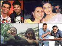 बॉलीवुड के ये सितारे कभी थे अच्छे दोस्त, अब निभा रहे दुश्मनी