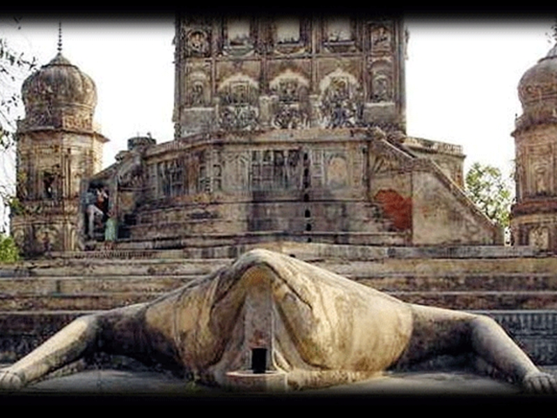 Sawan 2019: यहां मेंढक की पीठ पर सवार हैं भोलेनाथ, पढ़िए देश के एक मात्र मंदिर की कहानी
