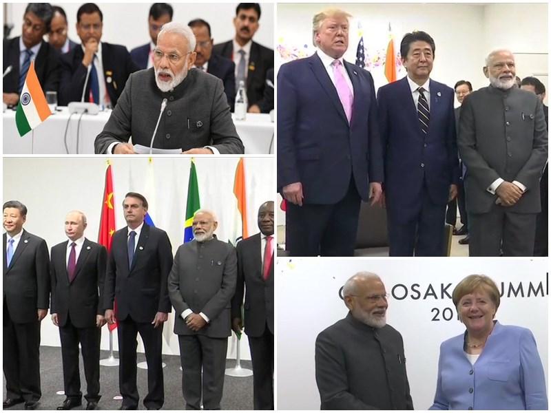 G20 Summit: Key takeaways from Narendra Modi-Donald Trump talks