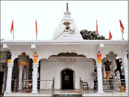 एक हजार साल पुराना है गैबीनाथ मंदिर