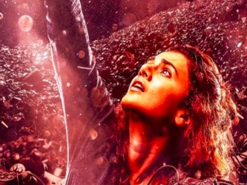 Game Over Box Office day 5: हिन्दी इलाकों से मिल रही अच्छी, जल्द वसूल होगी लागत
