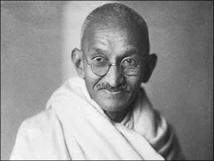 गांधी जयंती