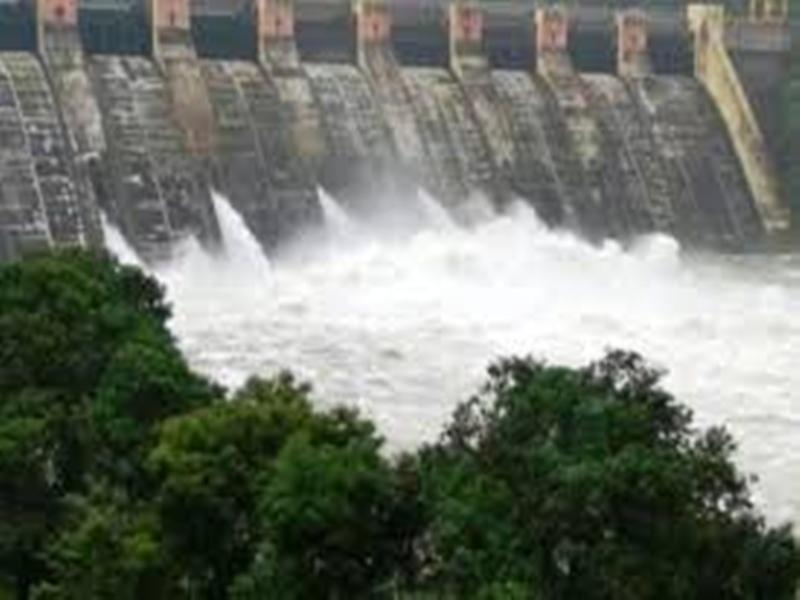 Rain in Madhya Pradesh : मध्यप्रदेश की बाढ़ पर सियासत शुरू, गांधी सागर पर कांग्रेस-भाजपा में ठनी