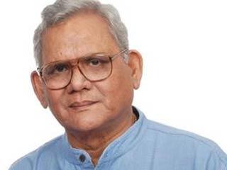 तेलुगु लेखक गणेश पात्रो का निधन