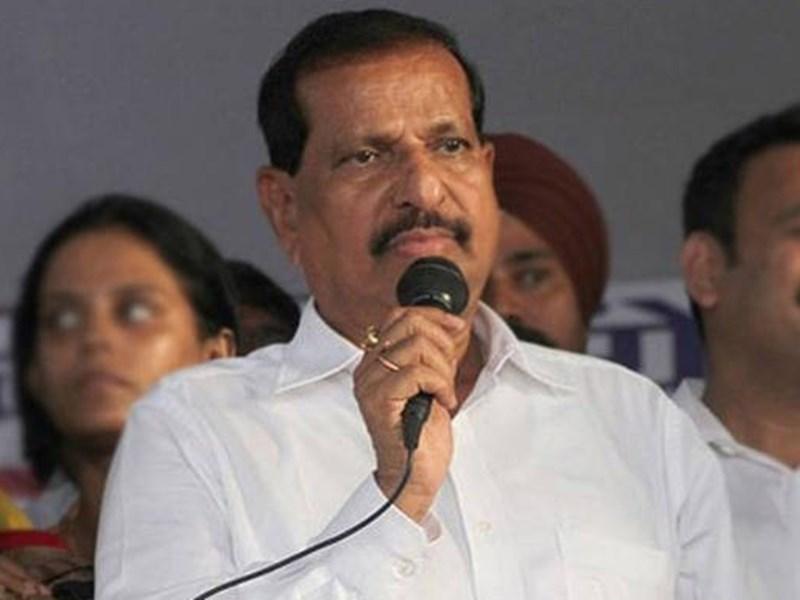 महाराष्ट्र: NCP को बड़ा झटका, पार्टी के वरिष्ठ नेता गणेश नाईक BJP में हो सकते हैं शामिल