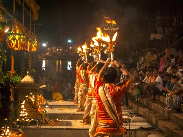 घूमने के लिए ये हैं भारत के सबसे कलरफुल प्लेस, जरूर देखने जाएं
