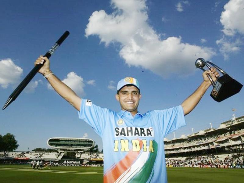 Sourav Ganguly Cricket Journey: टीम इंडिया के बाद अब बीसीसीआई की गद्दी संभालेंगे गांगुली
