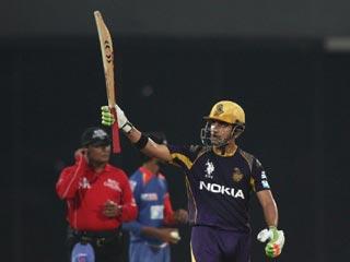 आईपीएल 7 : केकेआर ने दिल्ली को आठ विकेट से हराया