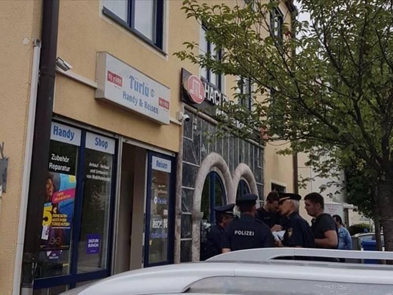 जर्मनी में मुस्लिमों पर हमले की धमकी के ई-मेल भेजे गए, पुलिस ने खाली करवाई तीन मस्जिदें