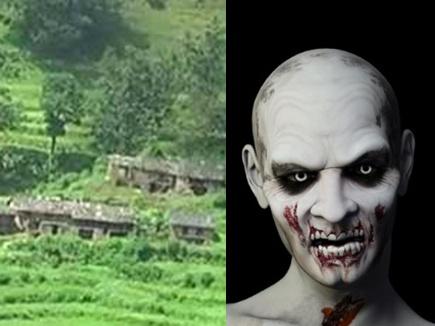 Image result for भूतों की बटालियन