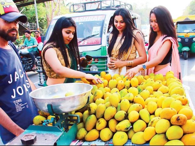 Indore weather: इंदौर में सबसे गर्म दिन, पारा पहुंचा 40.6 डिग्री पर
