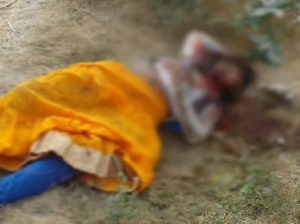 बेटी को घर में रखता था कैद, संदिग्ध परिस्थितियों में हुई मौत
