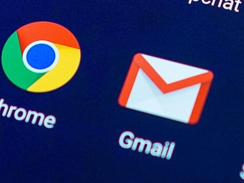 Gmail की सेवाएं कुछ समय के लिए रहीं बाधित