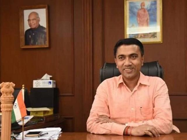 Goa CM: गोवा के नए सीएम प्रमोद सावंत आज साबित करेंगे बहुमत, विधानसभा का विशेष सत्र सुबह 11.30 बजे