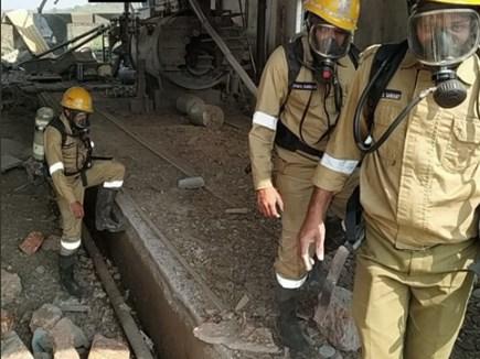 Goa : सीमेंट ब्लॉक फैक्ट्री में धमाका, 9 घायल, 3 की हालत गंभीर