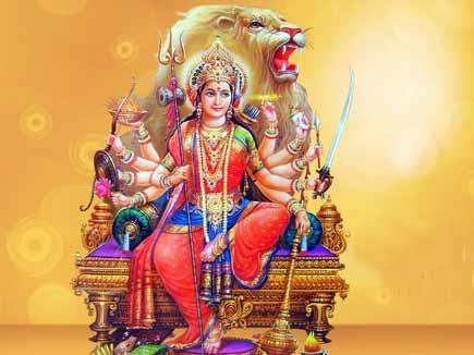 गुप्त नवरात्रि में कुछ इस तरह कीजिए देवी की आराधना