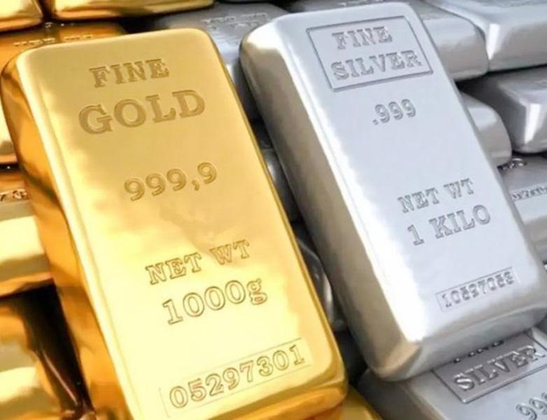 Bullion Market : सोने के दाम बढ़े, चांदी की भी कीमतों में इजाफा