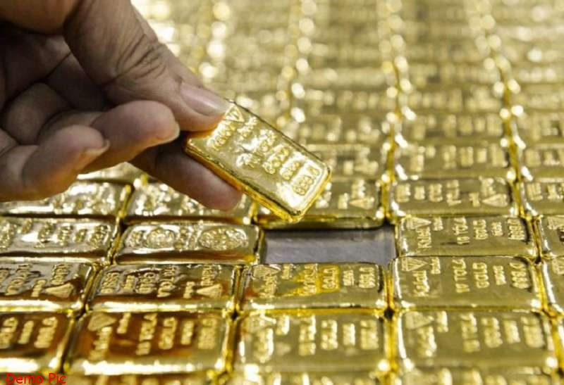 Gold ETF में अगस्त में 145 करोड़ रुपए का निवेश, निवेशक सुरक्षित विकल्प मान रहे