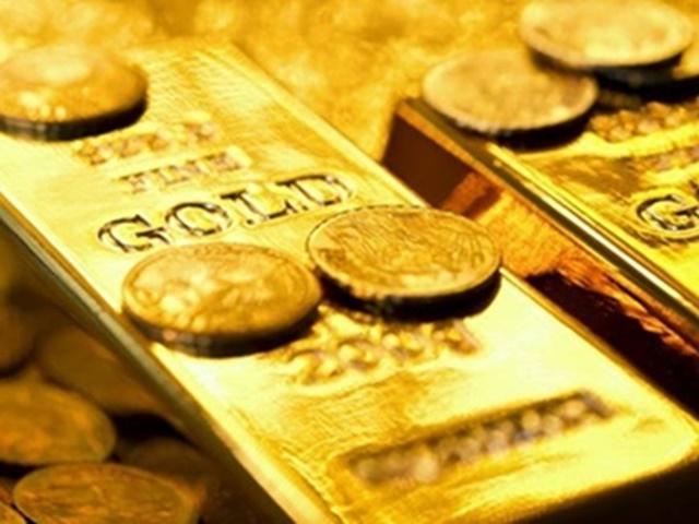 Gold Prices Today : देश-विदेश में खरीदारी बढ़ने से सोना उछला, ये रहे दाम