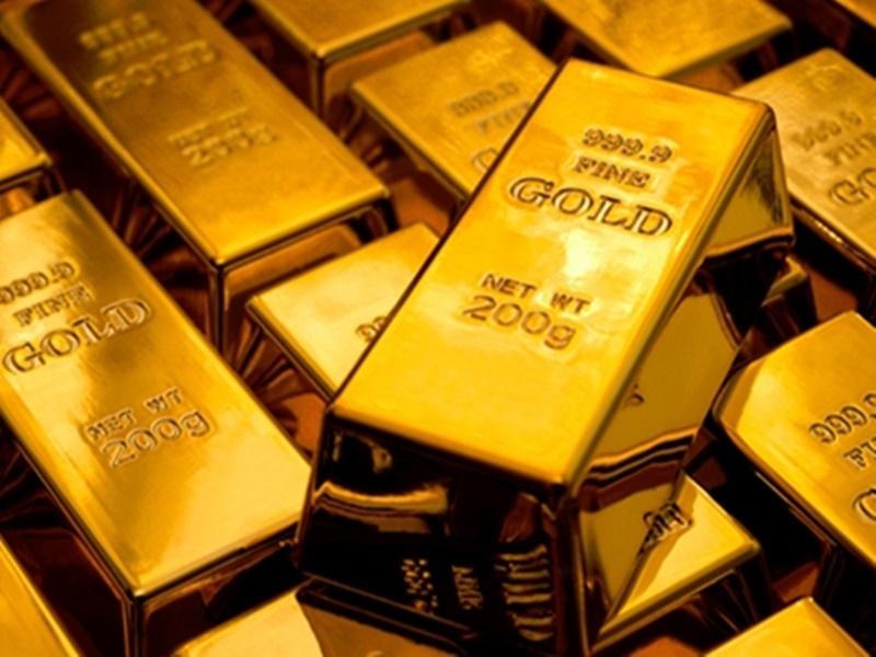 सबसे बड़े ईटीएफ ने खुले बाजार में बेचा 1.72 टन सोना