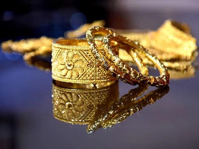 Bullion Market: सोने, चांदी की कीमतों में आया उछाल, ये रहे दाम